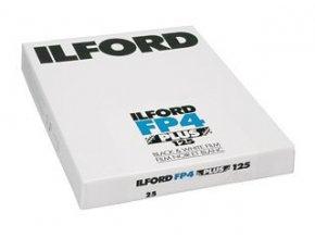 "Ilford FP4 Plus 4x5""/25"