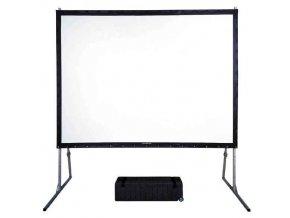 Plátno Reflecta MOBIL QUICK SET Lux (386x291cm, 4:3) - rámové přenosné
