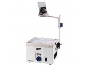 Zpětný projektor Reflecta Cubus 253
