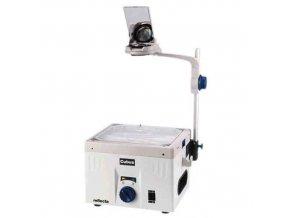 Zpětný projektor Reflecta Cubus 403
