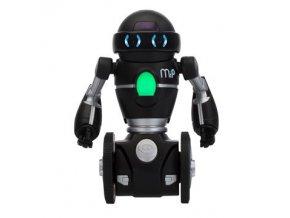 WowWee MIP chytrý robot černo-bílý