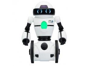 WowWee MIP chytrý robot bílo-černý
