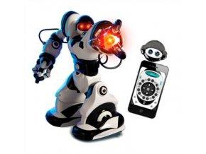 WowWee Robosapien X chytrý robot s dálkovým ovládáním
