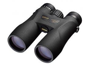 Dalekohled Nikon PROSTAFF 5 12x50  + LED svítilna zdarma