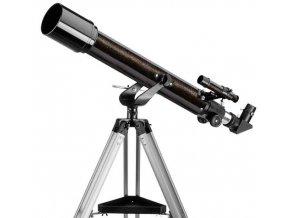 Hvězdářský dalekohled Levenhuk Skyline 70x700 AZ