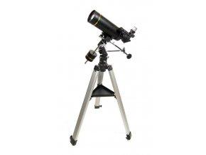 Hvězdářský dalekohled Levenkuh Skyline PRO 80 MAK