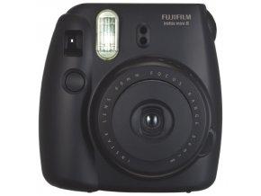 Fujifilm Instax Mini 8 černý - Black