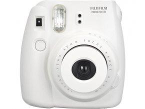 Fujifilm Instax Mini 8 bílý - White