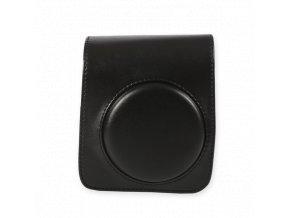 Fujifilm Instax kožené pouzdro pro Mini 90 - černé