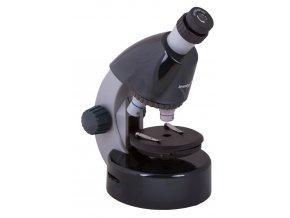 Mikroskop Levenhuk LabZZ M101 Moonstone