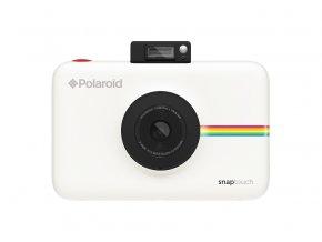 Polaroid Snap Touch bily 1