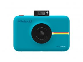 Polaroid Snap Touch modry 1