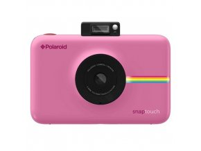 Polaroid Snap Touch ruzovy 1