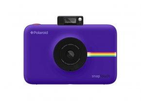 Polaroid Snap Touch fialovy 1