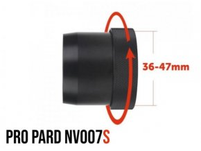 adapter nv007s