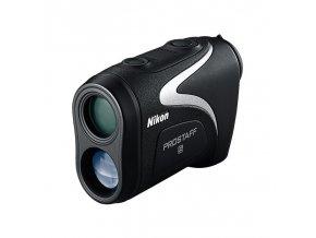 Laserový dálkoměr Nikon PROSTAFF 5