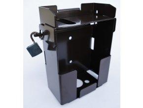 Ochranná skříňka pro fotopasti UOVision
