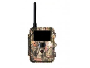 Fotopast UOVision UM 565 GSM CZ Menu + 16GB SD karta  + LED svítilna + SIM karta + doprava zdarma