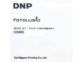 DNP Fotolusio 20x30/110 oboustranný tisk