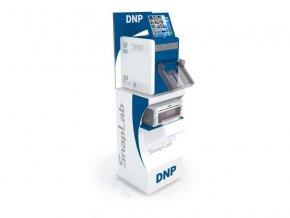 DNP SnapLab SL20 RETAIL (stojan, platební terminál, media)