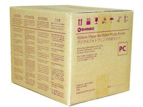 Set papíru High Grade 10x15/1400 pro DSP-S3 (S2145)