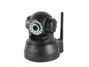 Technaxx TX-23 bezdrátová kamera s otočnou hlavou