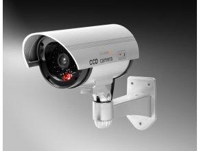 Technaxx TX-18 bezpečnostní kamera - atrapa pro venkovní použití
