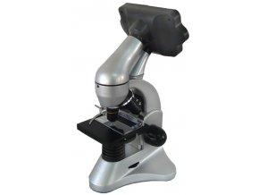Digitální mikroskop Levenhuk D70L