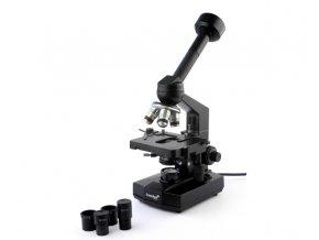 Digitální mikroskop Levenhuk D320L