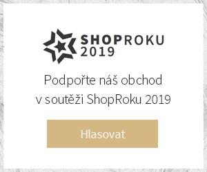 Shop roku 2019 infrasauna-shop.cz