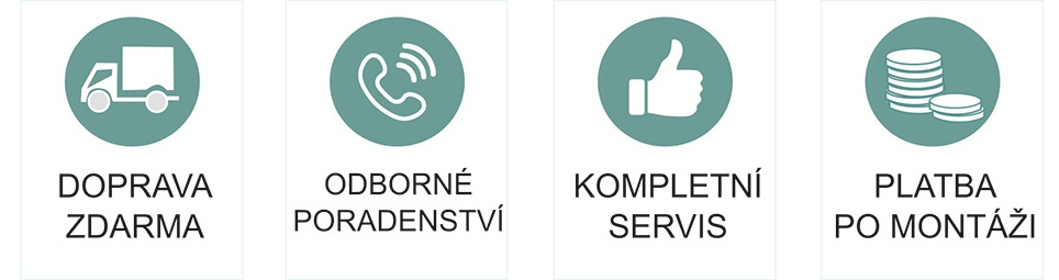 infrasauna-doprava-servis-platba-potom