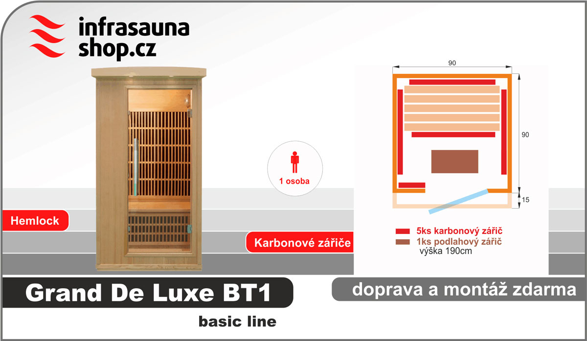 infrasauna-Grand-De-Luxe-BT1-Basic-Line