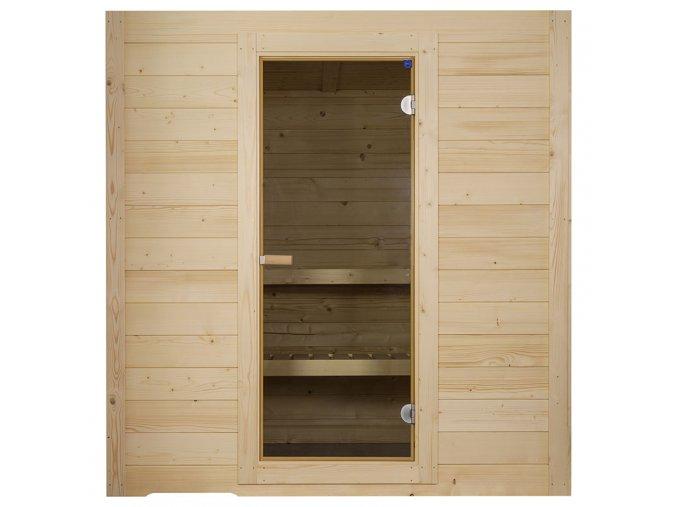 Finska sauna Relaxo 07 M 1