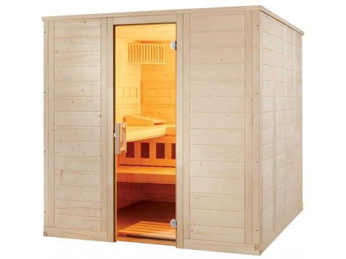 Finska sauna Relaxo 06 L 1
