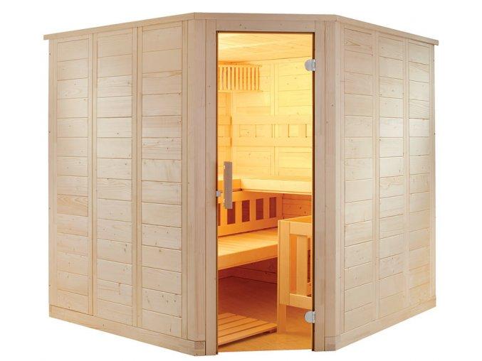 Finska sauna Relaxo 06 C 1