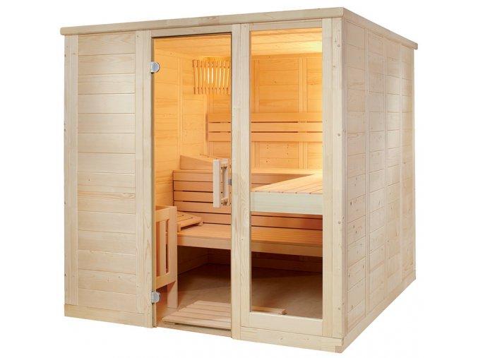 Finska sauna Relaxo 03 L 1