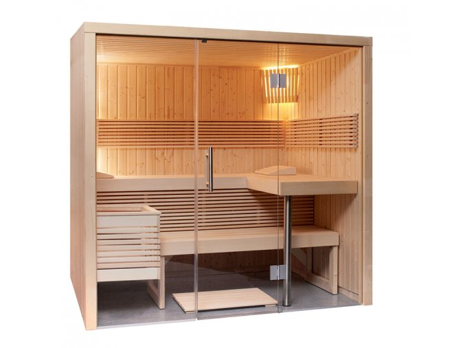 Finska sauna Relaxo 05 S 1