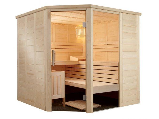 Finska sauna Relaxo 01 C 1