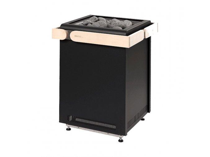 Saunova kamna Concept R Black E 9kW