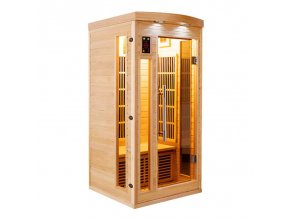 Infrasauna FRANCE SAUNA Apollon 1 01