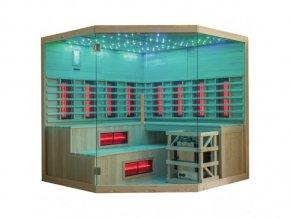 Kombinovana sauna Prowell Combi Premium Line 1