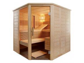 Kombinovana sauna Relaxo 01 C 1