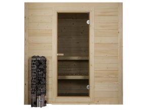Finska sauna Relaxo 07 M 2