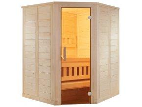 Finska sauna Relaxo 06 MI 1