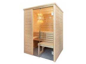 Finska sauna Relaxo 01 MI 1