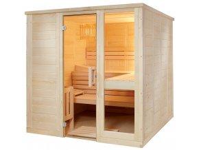 Finska sauna Relaxo 03 S 1