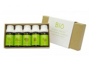 kolekce 2 100 bio esencialni oleje hanscraft3