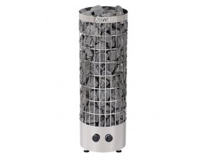 Saunova kamna HARVIA Cilindro PC90 steel