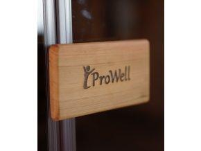Infrasauna ProWell K3C Premium Line