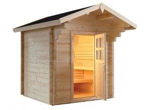 Venkovni sauna Relaxo 08 1